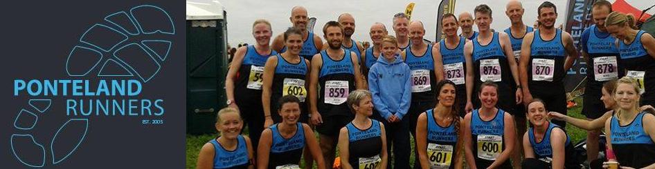 Ponteland Runners